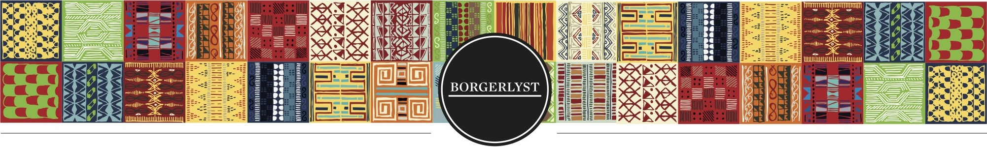 Borgerlyst